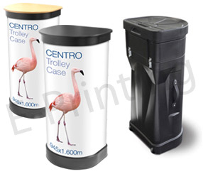 Centro 3 Straight Display Kits
